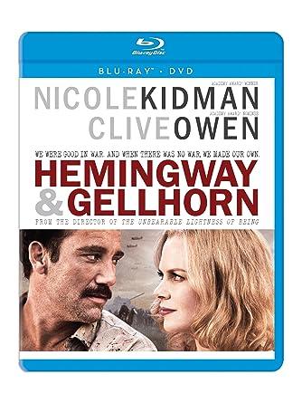hemingway and gellhorn imdb
