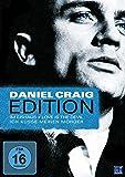Daniel Craig Edition (Im Eishaus, Love is the Devil & Ich küsse meinen Mörder) [Collector's Edition] [3 DVDs]