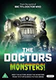 The Doctors: Monsters! Region 0 [Multi-Region DVD]