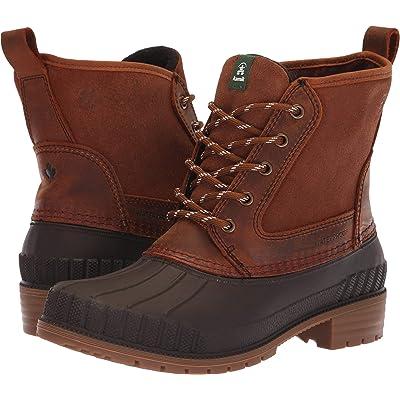 Kamik Women's Sienna Mid Winter Boot   Snow Boots