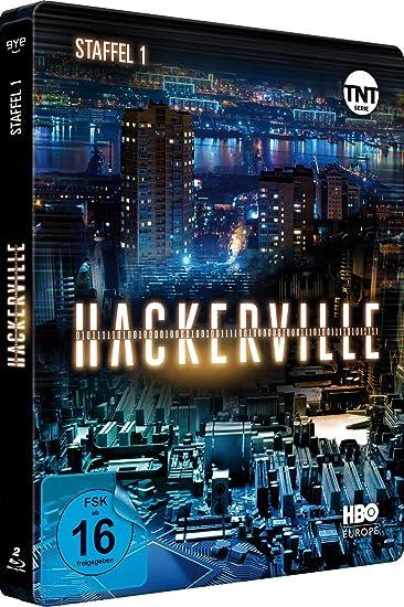 Hackerville - Staffel 1