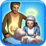 Christmas Story - BibleKids 3D (Kindle Tablet Edition)