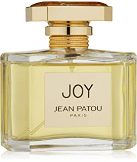 Eau Jean Vaporisateur Pour De Patou 50 Femme Joy Ml Parfum EH29YDWI