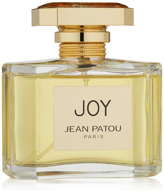 Amazoncom Jean Patou Joy Eau De Parfum Spray For Women 25 Ounce