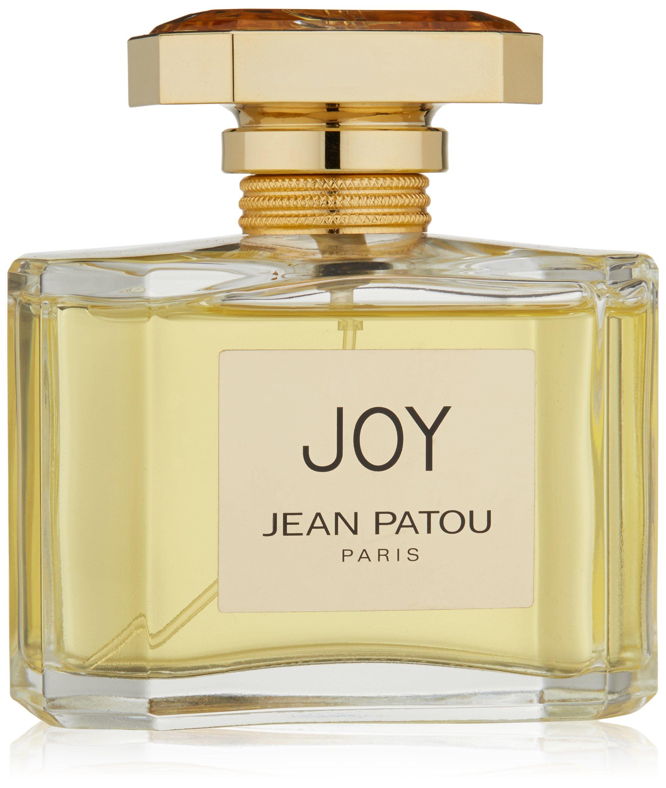 Jean Patou Joy Eau de Parfum Spray for Women, 2.5 Ounce