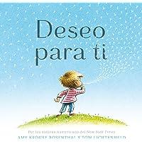 Deseo Para Ti/ I Wish You More