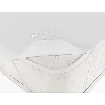 Inkontinenz Matratzenauflage 90x200.Inkontinenz Matratzenauflage 90x200 Cm Amazon De Küche