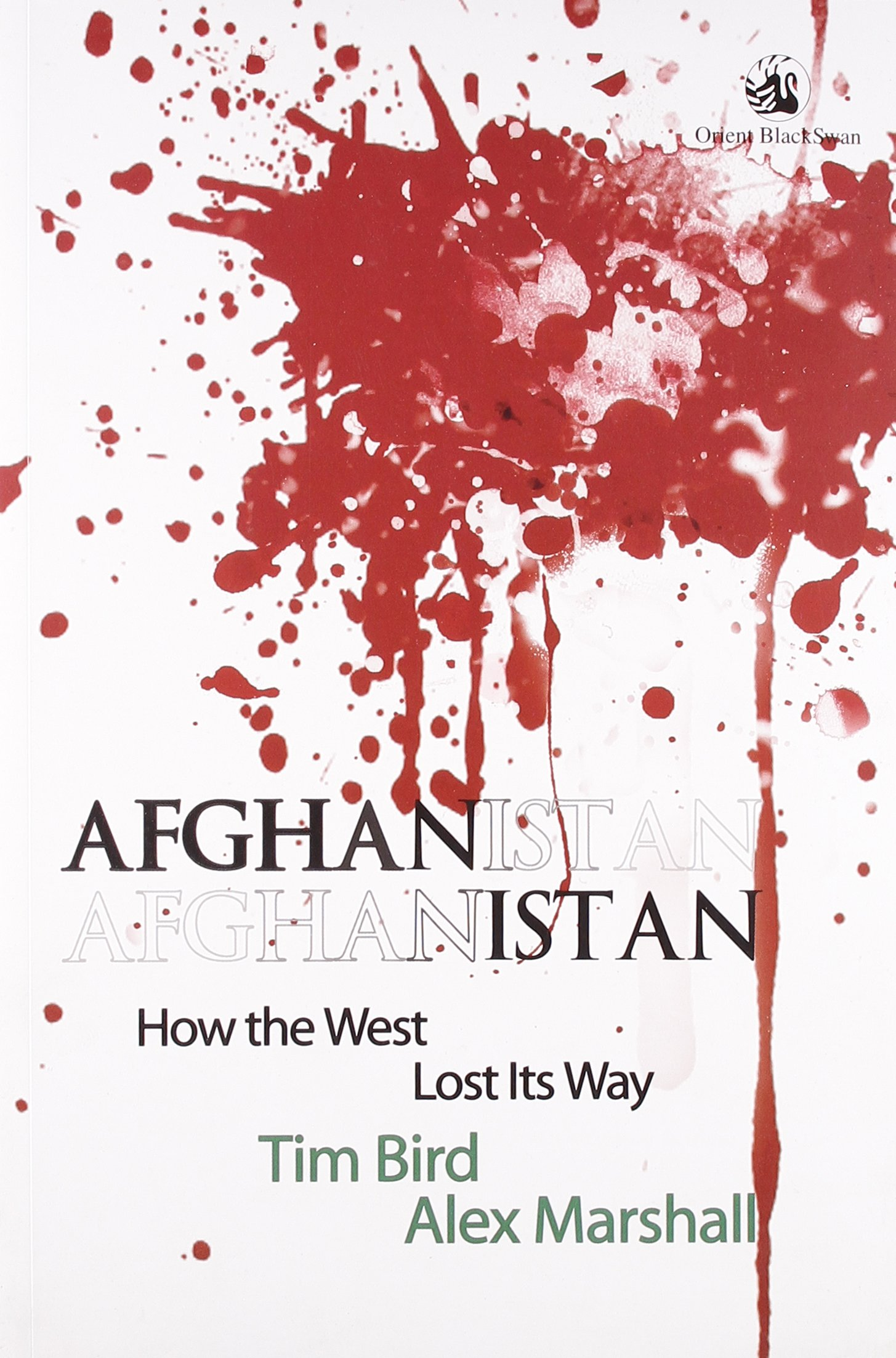 Download Afghanistan: How the West lost its way pdf epub