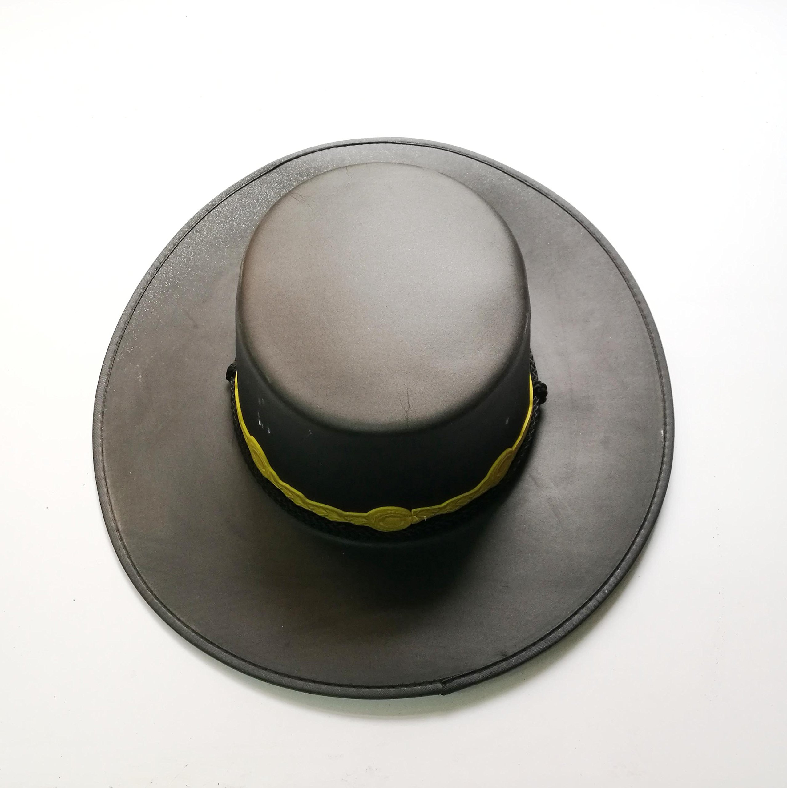 FixtureDisplays Used Top Hat Costume For Adult and Child Costume Accessory 18508