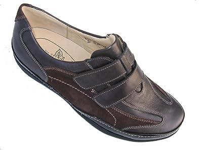 Waldläufer 510301 992 785 Hagia Damen Schuhe mit