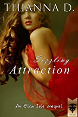 Sizzling Attraction (Elan Isle Book 0) Kindle Edition