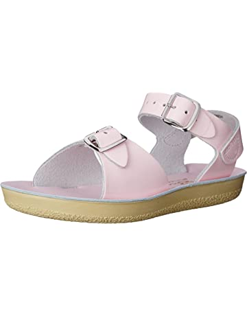 1a5877c2045fa7 Salt Water Sandals by Hoy Shoe Surfer Sandal (Toddler Little Kid Big Kid