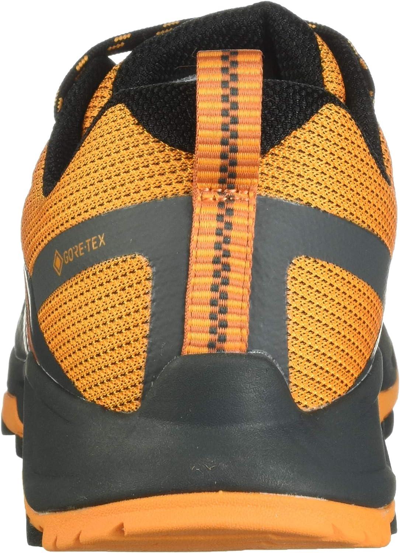 Merrell Men's Mqm Flex 2 GTX Track Shoe Orange