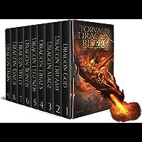 Torvald Dragon Riders: Nine Book World Boxset