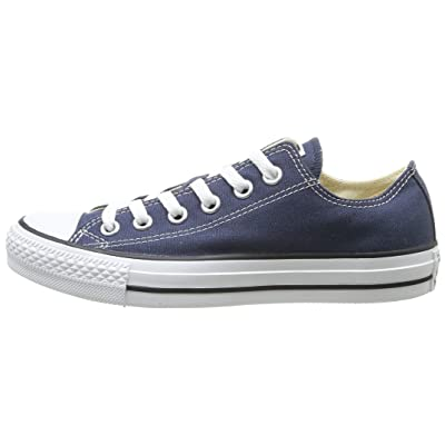 Converse Unisex Chuck Taylor All Star Low Top Ox Sneakers | Fashion Sneakers