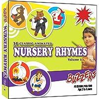 Buzzers Nursery Rhymes - Vol. 2