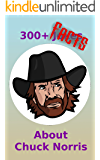 300+ Facts About Chuck Norris