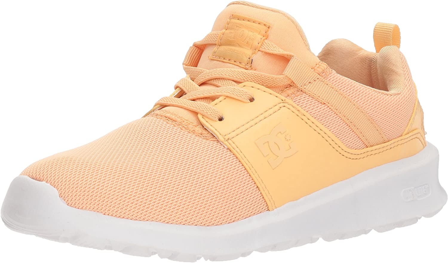 DC Kids Heathrow Girls Skate Shoe
