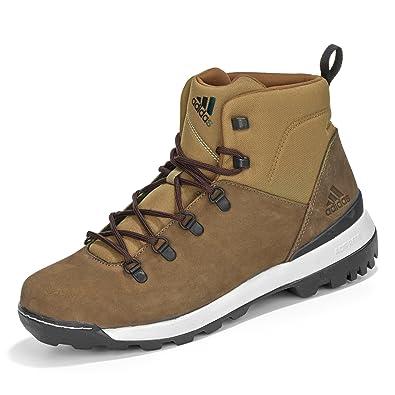 adidas Winterboots, Groesse 12 12, hellbraun: