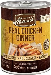 product image for Merrick Grain Free Wet Dog Food