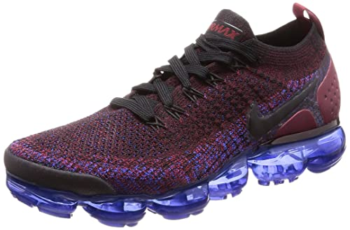 9296df89688b3 Nike Air Vapormax Flyknit 2 Mens 942842-006 Black  Amazon.ca  Shoes    Handbags