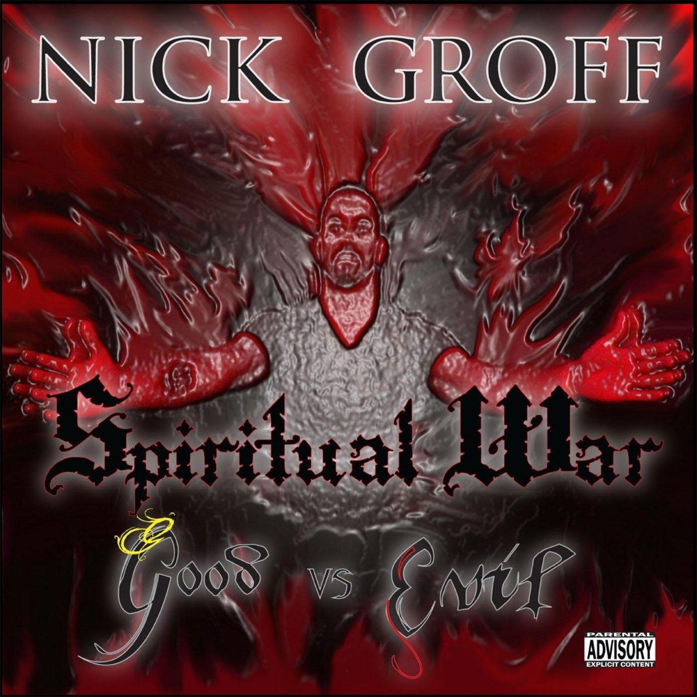Groff deutsch nick Nick Groff