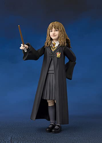 Harry Potter and The Sorcerer's Stone: Hermione Granger, BandaiS H Figuarts