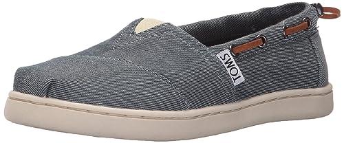 TOMS Youth Bimini Navy, Alpargatas para Hombre: Toms: Amazon.es: Zapatos y complementos