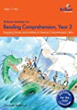 Brilliant Activities for Reading Comprehension, Year 3 (2nd Edition)