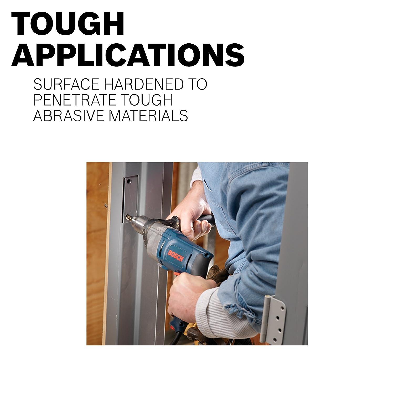 Bosch CO2159 1//2 Cobalt SP Jobber Drill Bit