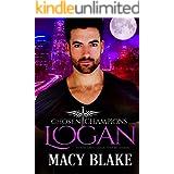 Logan: Chosen Champions Book One