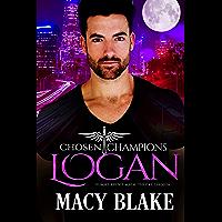 Logan: Chosen Champions Book One (English Edition)