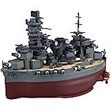 フジミ模型 ちび丸艦隊シリーズ No.30 扶桑 全長約11cm ノンスケール 色分け済み プラモデル ちび丸30
