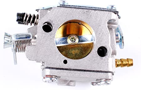 Carburetor Caarb Fuel Air Filter For Husqvarna 268//266//272 XP Chainsaw Accessory