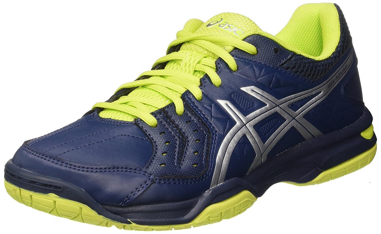Asics Gel-Squad, Zapatos de Balonmano Americano para Hombre E518Y