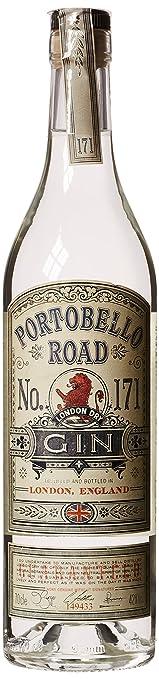 2 opinioni per Portobello Road 171 Gin cl.70