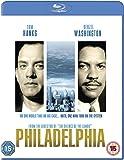 Philadelphia [Blu-ray] [1993]