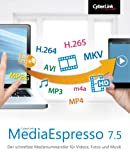 CyberLink MediaEspresso 7.5 [Download]