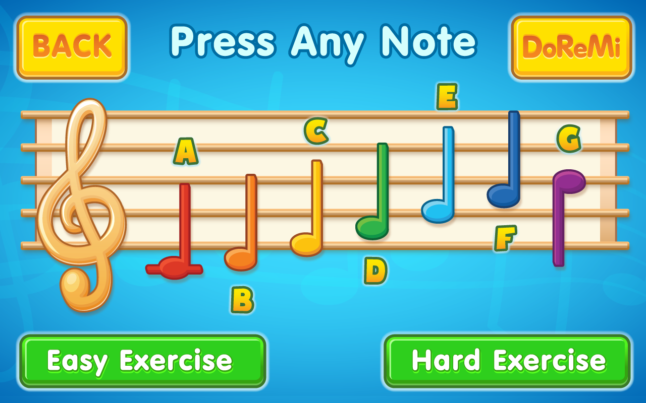 Amazon com: Kids Music Lite: Appstore for Android