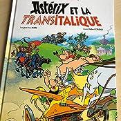 torrent asterix transitalique