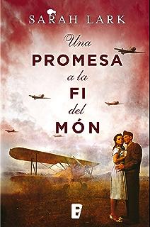 Una promesa a la fi del món (Núvol blanc 4) (Catalan Edition)