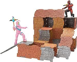 Fortnite Builder Set, Rabbit Raider & Vertex