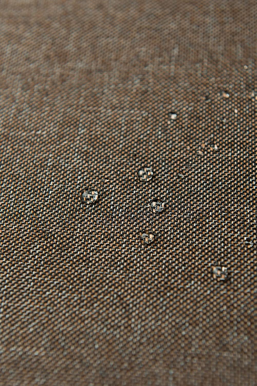Rollmayer abwaschbar Tischdecke Tischdecke Tischdecke Wasserabweisend Lotuseffekt (Melange Rot 35, 150x350cm) Leinenoptik Tischtuch mit pflegeleicht Fleckschutz, Rechteckig, Farbe & Größe wählbar B076ZVCPJT Tischdecken e55583