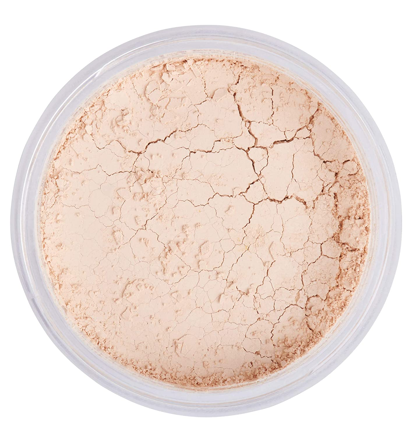 Amazon.com : Itay Loose Powder Foundation Travel Size Foundation - All Natural Mineral Makeup By Itay Mineral Cosmetics (MF14 - Afogatto) : Beauty
