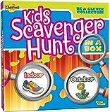 Cheatwell Games Scavenger Hunt