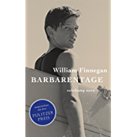 Barbarentage (suhrkamp taschenbuch)