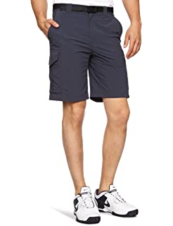 81c65af687 Columbia Men's Silver Ridge Cargo Short, Breathable, UPF 50 Sun Protection