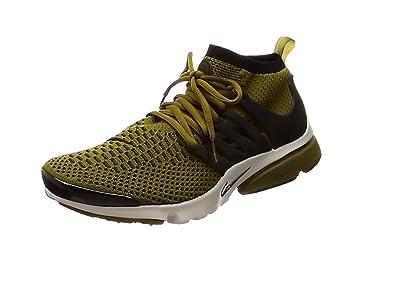 Nike Air Presto Flyknit Ultra, Men's Trainers: Amazon.co