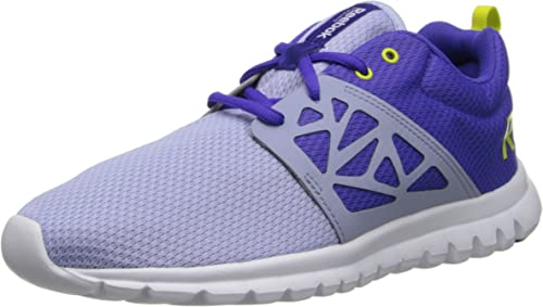 Womens Reebok Running Sublite Authentic Shoes
