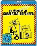 Die Rückkehr Der Gabelstaplerfahrer [Blu-ray]